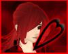 Reddish Fire Tania