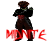 Midnite, of the rose