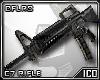 ICO CFLRS C7 Rifle M