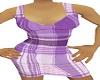 pretty lilac dress