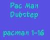 Pac Man Dubstep