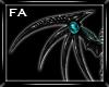 (FA)Armor Wings Ice