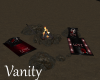 Vampire Love Campfire
