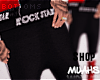 $ His&Hers Rockstar