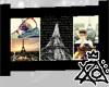 [XO] Wall Photo (Eiffel)