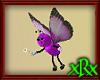 Flutterby Purple