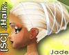 [SC] Jade- Honey Blond