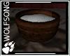 WS ~ Pagan Salt Bowl