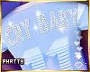 ღ Team Cry Baby Jersey
