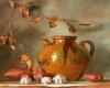 Pottery Canvas