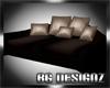 [BGD]Cuddle Sofa
