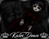 ♔K Goth Doll Dolly