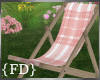 {FD} Summer Lawn Chair 6