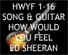 How Would You +Guitar