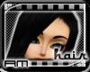 [AM] Mae Black Hair