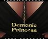 Demonic Necklace