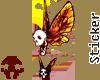 Skull Head Moths