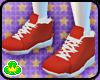 [Cheerleader] Shoes