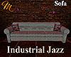 [M] Industrial Sofa