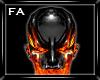 (FA)Fire Mana M.
