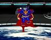 Super-Woman Visor