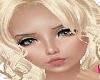 F Doll Head w Brows