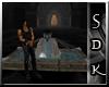 #SDK# Necro Fountain