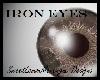 >Iron Eyes<
