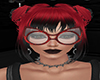GL-Aiko Heart Sunglasses