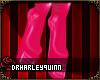 HQ:Aurora Boots P