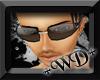 +WD+ Zipped Shades