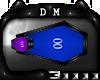 [DM] Drv Coffin Chair