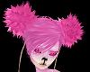 Pink Furry F Furni