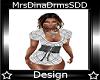 DD! Dress Short (RL)