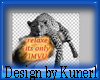 (K) Sticker-Relaxe Leopa