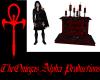 Blood Flow Nightstand