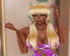 Eashanai Blonde 2