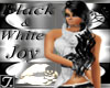 (TP)~Black&White Joy~