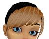 Fio Hair [forehead]
