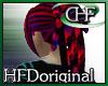 HFD G.Y. Goth Fumesred