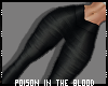 ** Black Leggins