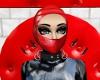 [SM] Red Gwen Hood