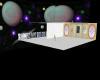 luxuary moon room