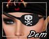 !D! Pirate Band Female