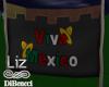 Viva Mexico Sign