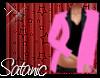 Boss Lady Pink