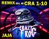 ID- Crazy Frog (Remix)