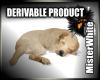 MRW|Retriever Pup Dream