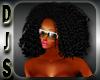 [DJS] - Shaka Afro Black