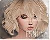 [Is] Sharulel Blonde